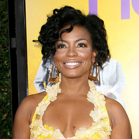 Aunjanue Ellis | News - affairs, movies, rumors ...