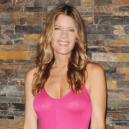 Michelle Stafford Nude Photos 5