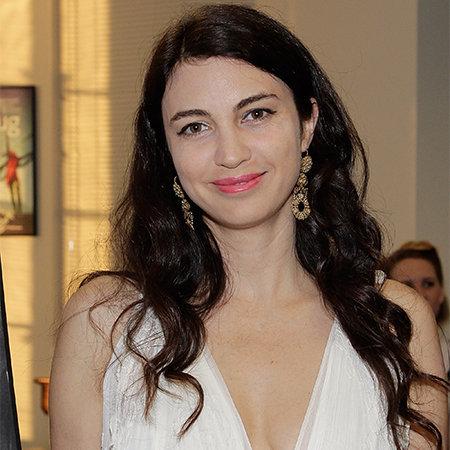 Shiva Rose | Bio - married, boyfriend, net worth, and more