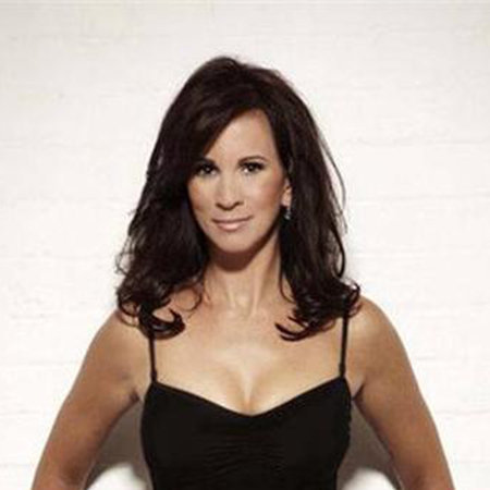 Andrea Mclean Bio Married Net Worth Boyfriend And More