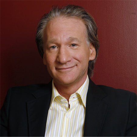 Real Time With Bill Maher TV Listings and Info Page 1