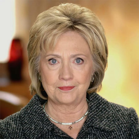 HILLARY CLINTON BIOGRAPHY DOWNLOAD