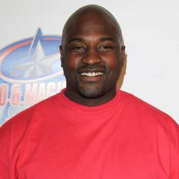 Marcellus Wiley