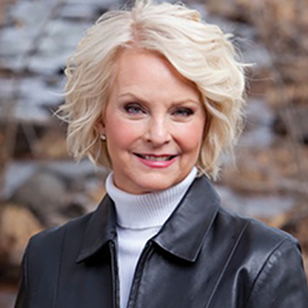 Cindy Mccain Bio Salary Net Worth Married