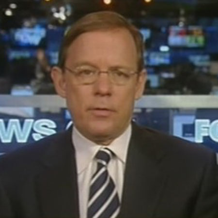 Eric Shawn Height, Net Worth, Wife, Career, Age, Fox News