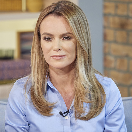Amanda Holden Bio Net Worth Salary Married Children