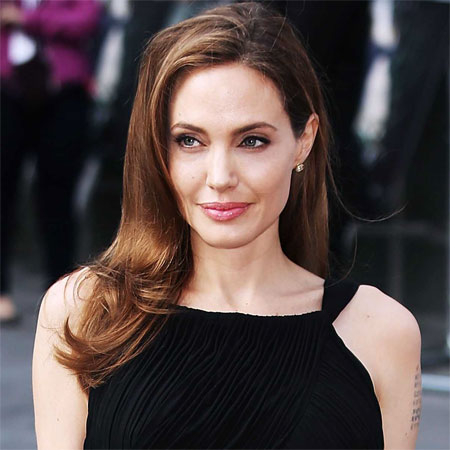 Some Lesser Known Facts About Angelina Jolie