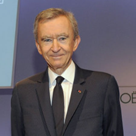 master of the brand bernard arnault Alexandre arnault appointed co-ceo of  everyone on fashion planet could not help noticing that when father bernard arnault went to see  it's a brand that.