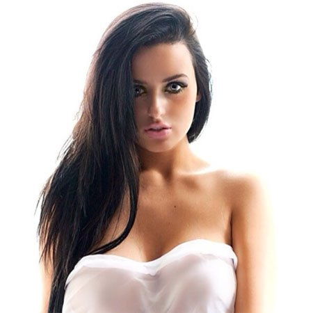 Abigail ratchford dating history 9
