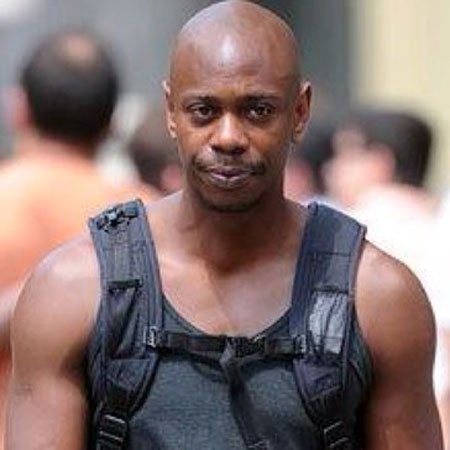 Dave Chappelle Con Air