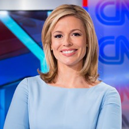 Pamela Brown Bio Net Worth Salary Boyfriend Affair