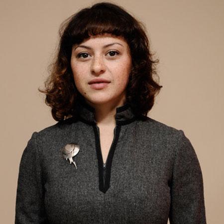 alia shawkat - photo #38