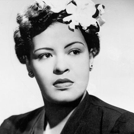 billie holiday - photo #26