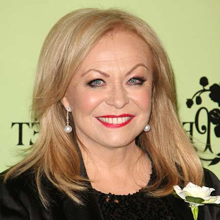 Jacki Weaver Nude Photos 20