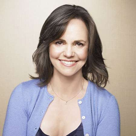 Sally Field