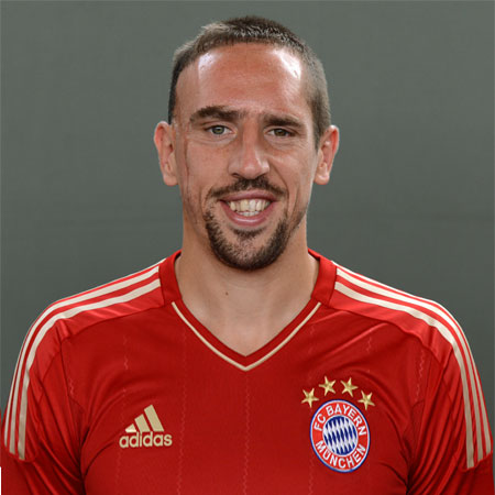 Franck ribery bio height weight nation current team salary franck ribery voltagebd Gallery