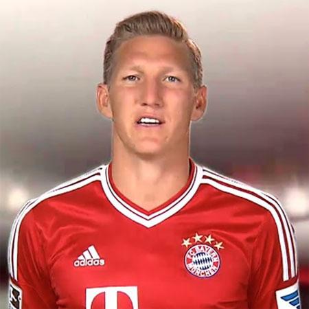 Bastian Schweinsteiger Age