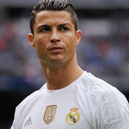 Cristiano Ronaldo Bio Height Weight Current Team Salary