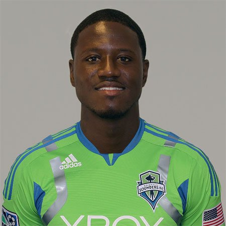 Eddie Johnson