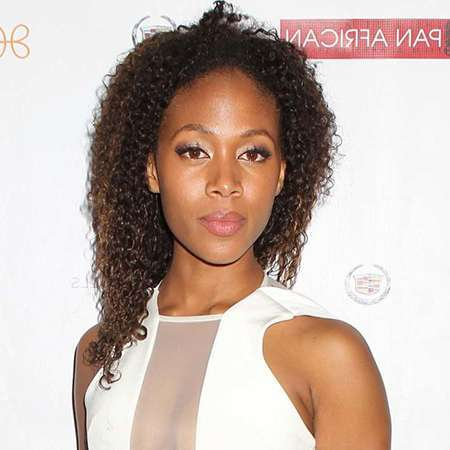 nicole beharie leaves sleepy hollow