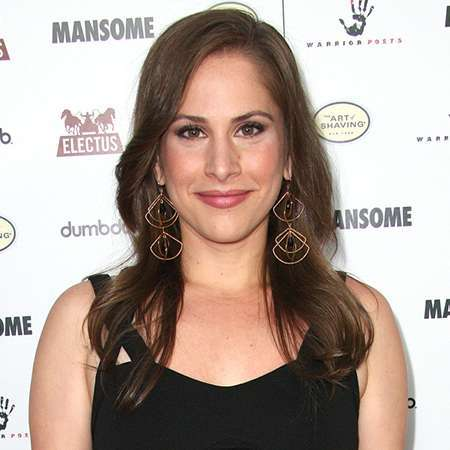 The 32-year old daughter of father (?) and mother(?) Ana Kasparian in 2018 photo. Ana Kasparian earned a  million dollar salary - leaving the net worth at  million in 2018
