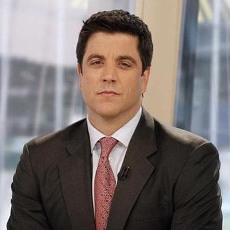 Josh Elliott Bio Net Worth Salary Reporter Today