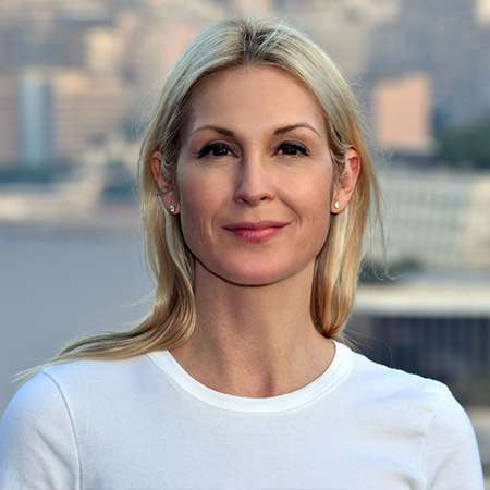 Kelly Rutherford style