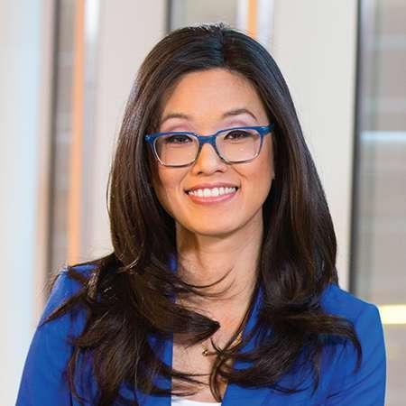 Betty Liu S Bio Career Net Worth Affair Married