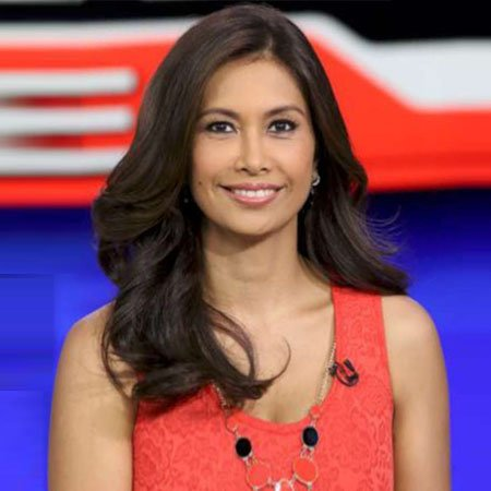Maria Quiban Bio Salary Net Worth Husband Married