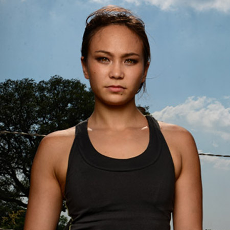 Michelle Waterson Bio Salary Net Worth Affair Married Boyfriend Husband Ufc star michelle waterson is a happily married woman married to joshua gomez in 2012, a year after she gave birth to their daughter araya, born on march 18th, 2011. michelle waterson bio salary net