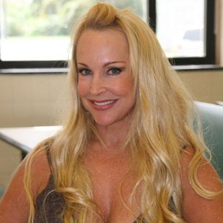 debra marshall bio salary net worth affair married