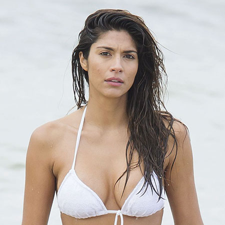 Nee Loyola She Plays Kat In Home And Away