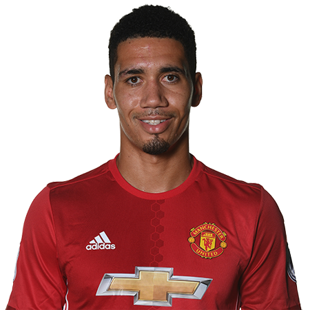 chris smalling - photo #31