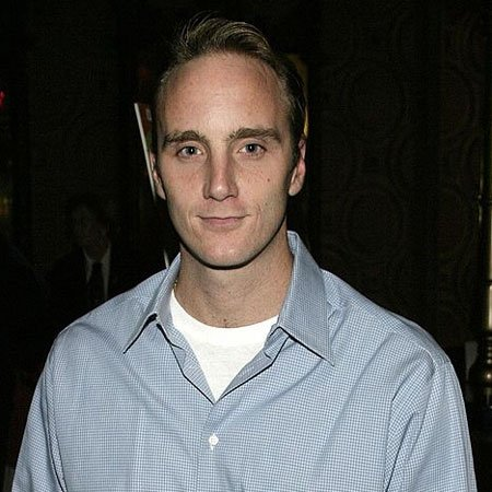 where is jay mohr