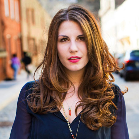 Lauren Duca Bio Salary Net Worth Boyfriend Married Affair