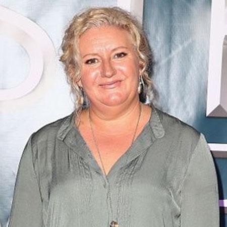 Celia Ireland liz