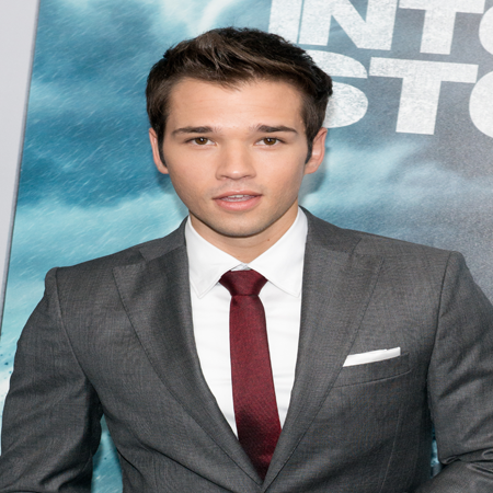 Nathan Kress Wedding.Nathan Kress Age Height Net Worth Baby Child Wedding