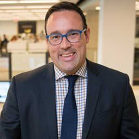 Chris Cillizza Bio Salary Net Worth Affair Married Wife border=