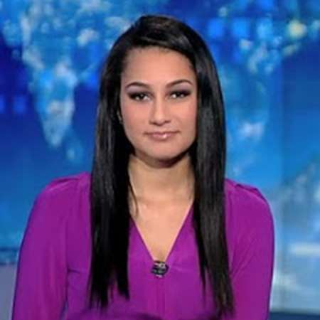 Morgan Radford