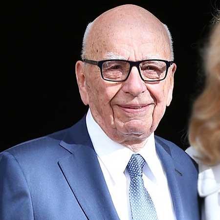 Murdoch Murdoch