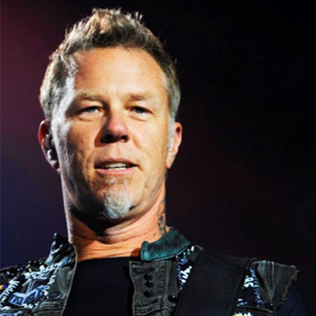 James Hetfield, Net Worth, Guitar, Wife, Age, Movie, Height