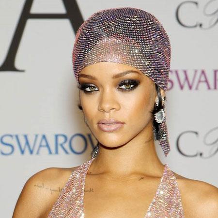 Rihanna Bio - affair,r... Rihanna Age