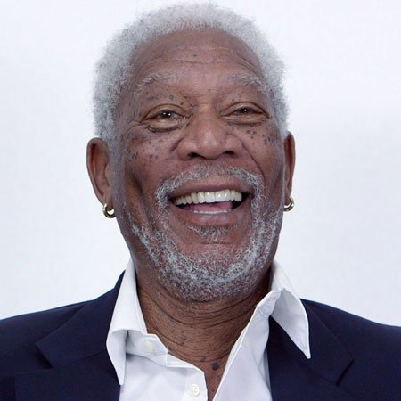 morgan freeman - photo #25