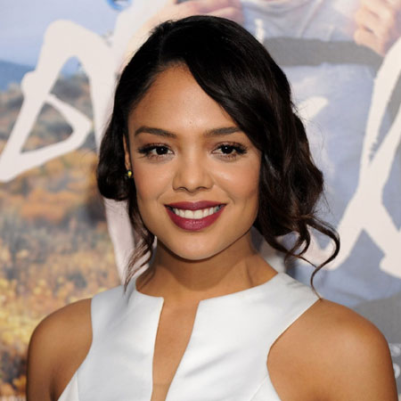 Image result for tessa thompson