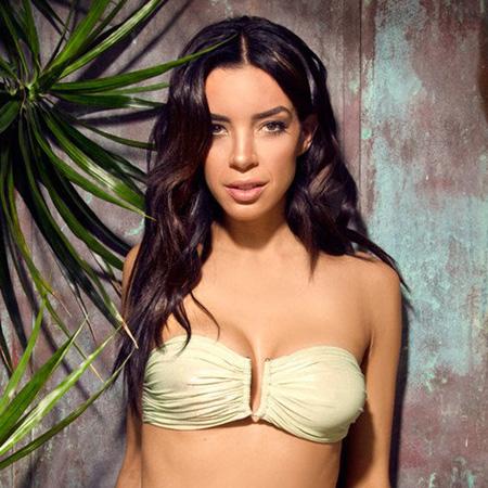 Claudia Salinas Nude Photos 82