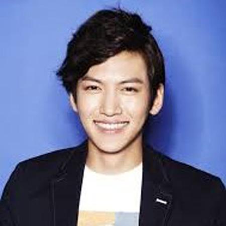 Ha ji won dating ji chang wook profile