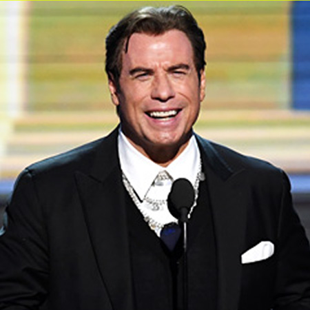 John Travolta's Bio - Net Worth, Movies, Married, Wife