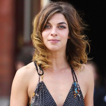 Image result for Natalia Tena