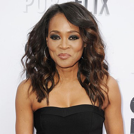Robin Givens Nude Photos 83
