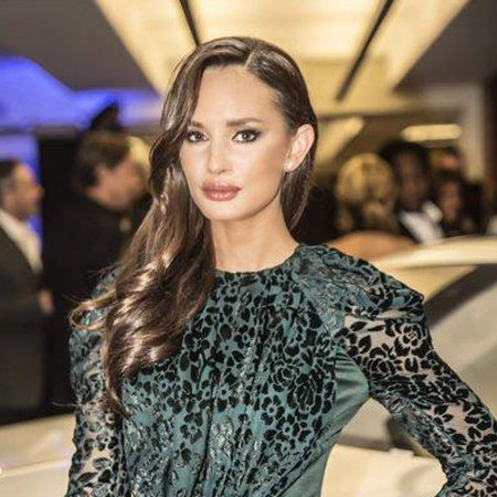 Rosie Roff | Bio - affair, boyfriend, net worth, height ...